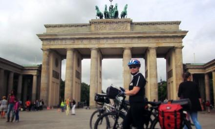 Vom Brandenburger Tor zur kleinen Meerjungfrau 2012