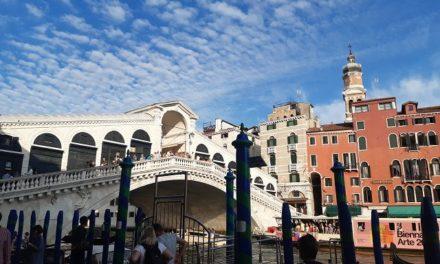 Toskana – Venedig 2019